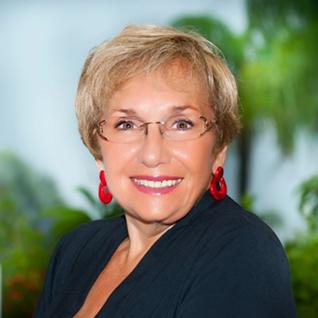 Carole Kleinberg